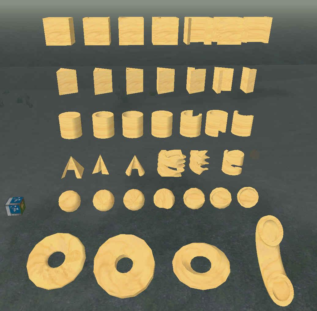 Second Life: An Emerging Technology for 3D Websites