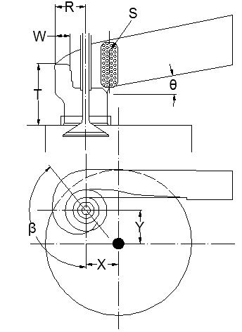 Image Result For Cylinder Head Port