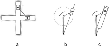 Kinematical Analysis of Crank Slider Mechanism with