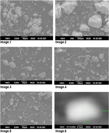 American Journal Of Nanomaterials