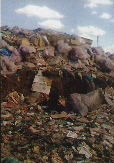 e-waste management thesis africa
