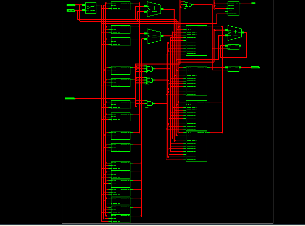 Figures index   Design of an Efficient Low Power 4   bit