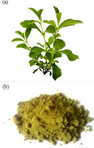 Resultado de imagen para Physico-chemical Assessment and Rebauidioside A. Productively of Natural Sweeteners (Stevia Rebaudiana Bertoni)