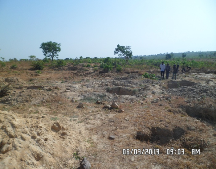 Sand and gravel mining epa