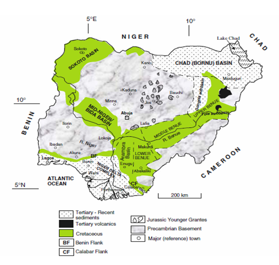 What Are The Natural Resources Of The Coastal Plain