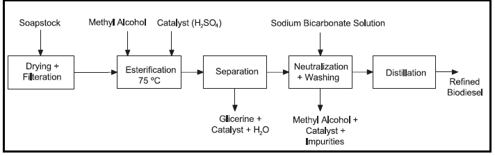 extracted biodiesel as feed for internal combustion engine rh pubs sciepub com Gasoline Engine Diagram Diesel Engine Diagram