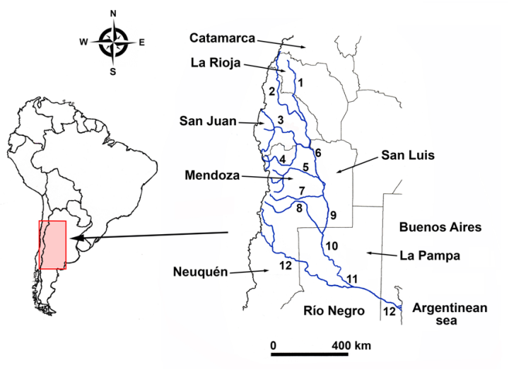 Dynamics of the Limnological Parameters and Zooplankton of
