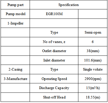 pump head calculation example pdf